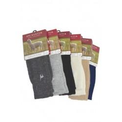 Alpacasoft sokken