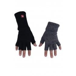 Handschoenen halfvinger