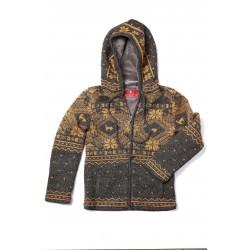 Hoodie vest Anden Roca