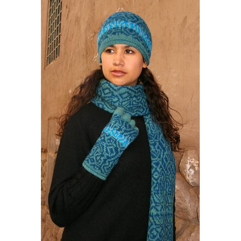 Chimu sjaal
